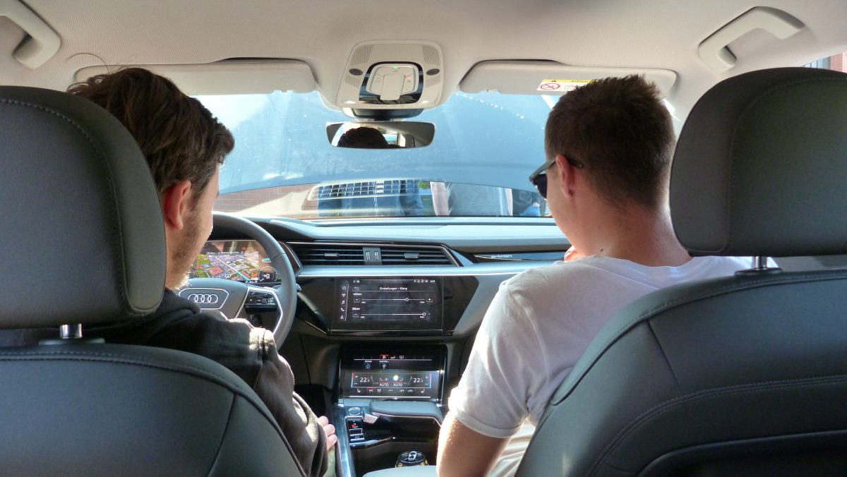 Elektromobilität der neuesten Generation