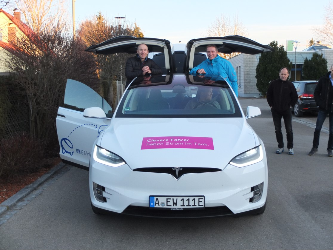 Fortbildung Smart City im Technologiezentrum Königsbrunn