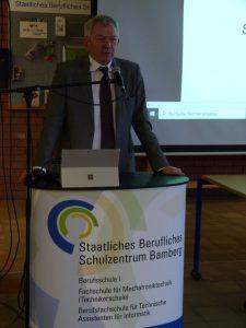 Landrat Johann Kalb
